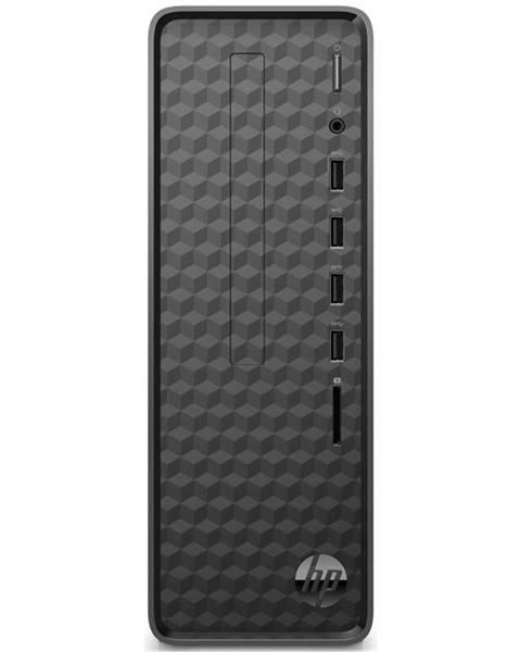 HP Stolný počítač HP Slim S01-pF1008nc