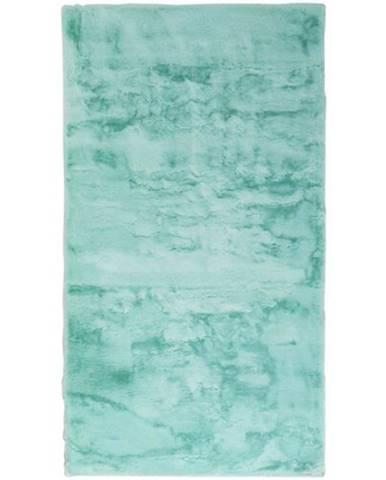 Kúpeľňová predložka Rabbit New mint, 50 x 80 cm