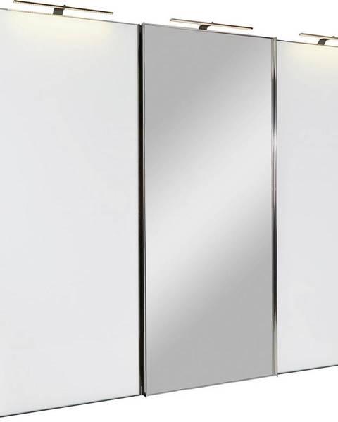 Möbelix Skriňa S Posuvnými Dvermi Sonate 280x240cm