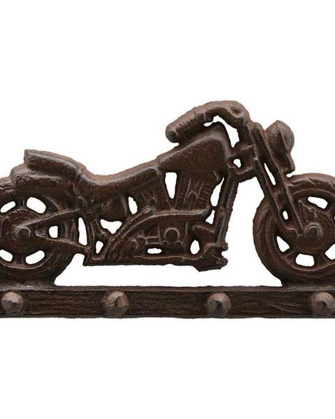 Möbelix Lišta S Háčikmi Motorbike