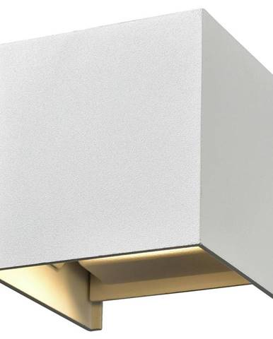 Led Nástenná Lampa Kubik 10/10/10cm, 7 Watt