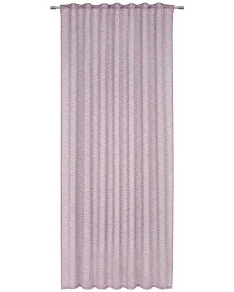 Möbelix Záves Sigrid, 140/245cm