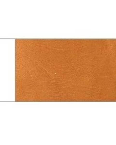 Drewmax Drewmax Manželská posteľ - masív LK190 | 140cm buk - morenie jelša