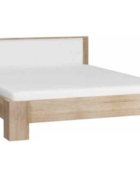 WIP WIP Manželská posteľ VIKI 10 / s roštom