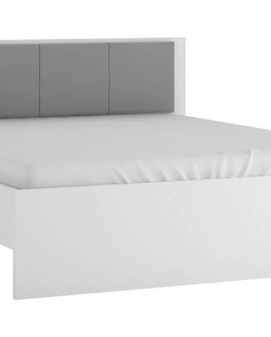 ArtExt Manželská posteľ Boston BOS Z13