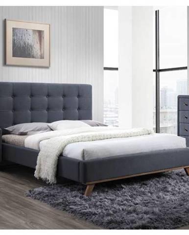 Signal Manželská posteľ MELISSA