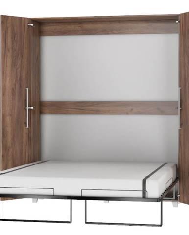 WIP Moderná sklápacia posteľ TEDDY 160