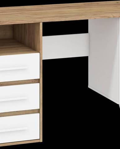 WIP PC stôl NORDIS-01/1D1S