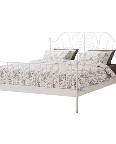 Tempo Kondela Manželská posteľ BEHEMOTH / 160x200