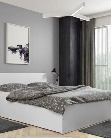 BMS Široká výklopná posteľ Panamax 140