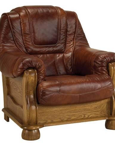 Pyka Kožená sedacia súprava ROMA
