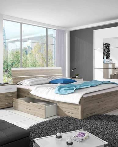 ArtElb Nočný stolík DELTA | san remo