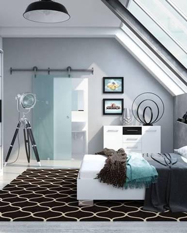 ArtStol Manželská posteľ Dubaj