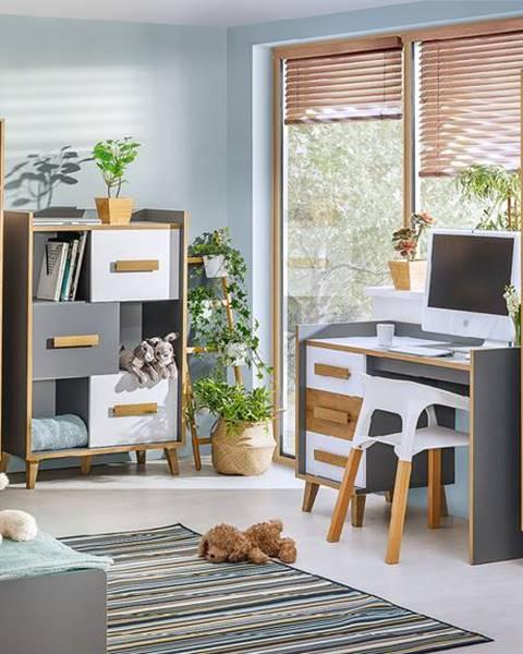 Dolmar Dolmar PC stolík Werso W8