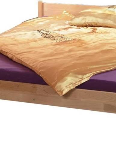 ArtLod Drevená posteľ Torus / 160x200