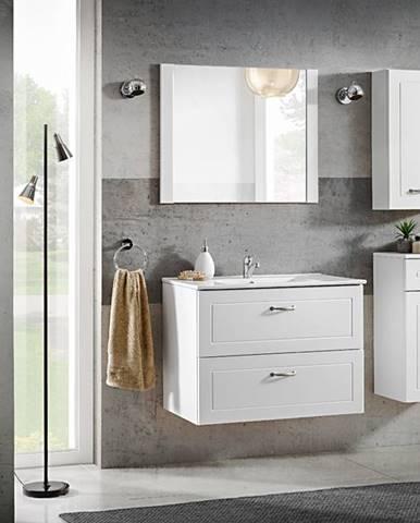 ArtCom Kúpeľňová skrinka SOPHIA WHITE SOPHIA