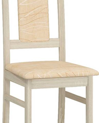WIP Jedálenská stolička A / Monaco
