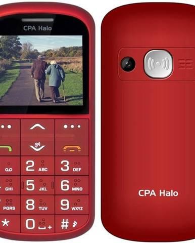 Mobilný telefón CPA Halo Halo 11 Pro Senior s nabíjecím stojánkem