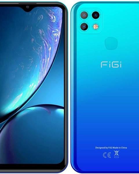 Aligator Mobilný telefón Aligator FiGi Note 1 Pro modrý