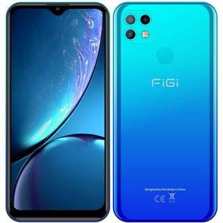Mobilný telefón Aligator FiGi Note 1 Pro modrý