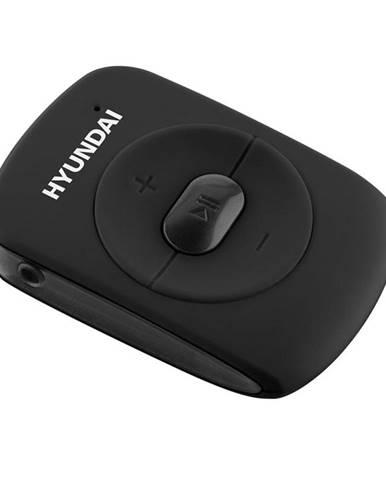 MP3 prehrávač Hyundai Mp214gb4bk čierny