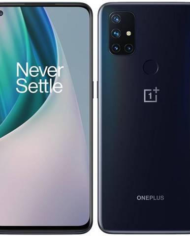 Mobilný telefón OnePlus Nord N10 5G sivý