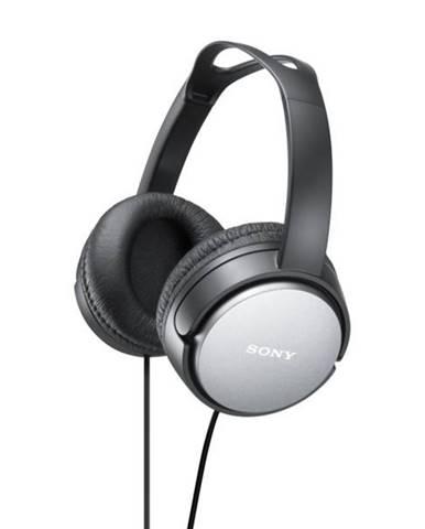 Slúchadlá Sony Mdrxd150b.AE čierna
