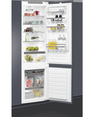 Kombinácia chladničky s mrazničkou Whirlpool ART 9811 SF2 biele