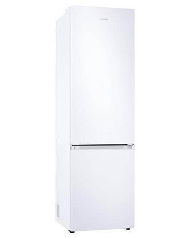 Kombinácia chladničky s mrazničkou Samsung Rb38t606cww/EF
