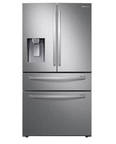 Americká chladnička Samsung Rf22r7351sr/EF  Inoxlook