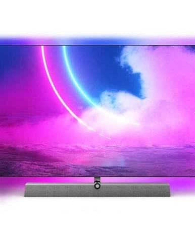 Televízor Philips 55Oled935 siv