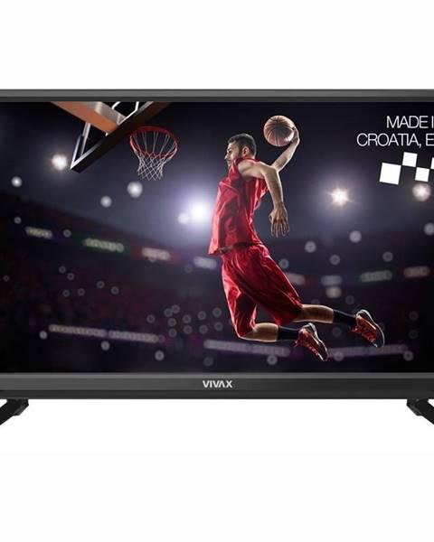 VIVAX Televízor Vivax 24Le79t2s2 čierna