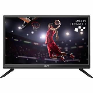 Televízor Vivax 24Le79t2s2 čierna