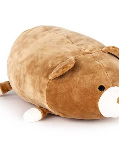 Bo-Ma Trading Plyšový medveď Brumla, 30 cm