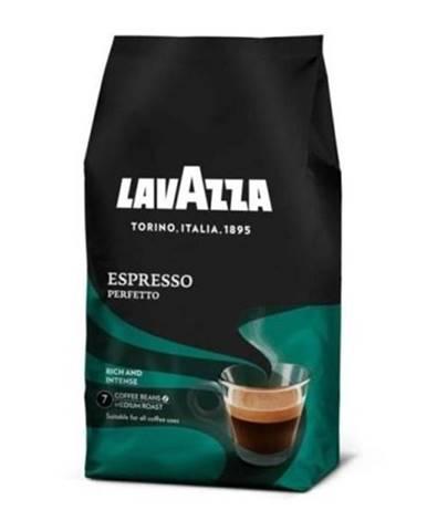 Káva zrnková Lavazza Perfetto Espresso, 1 kg