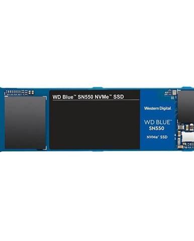 SSD Western Digital Blue SN550 NVMe M.2 250GB