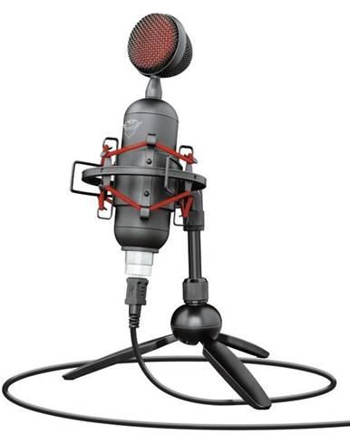 Mikrofón Trust GXT 244 Buzz USB čierny