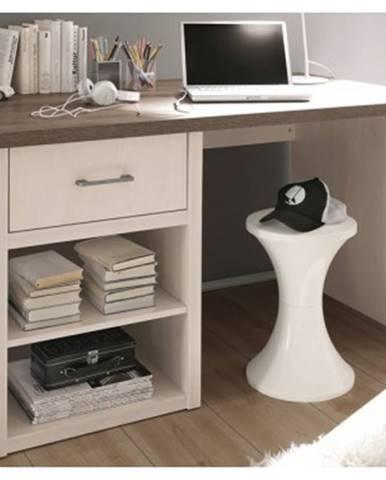 Písací stôl Luca%