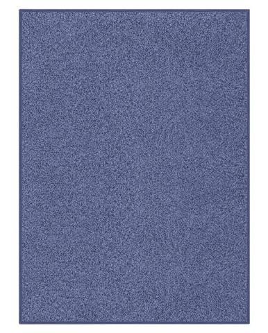 Všívaný Koberec Justin 2, 120/160 Cm, Modrá