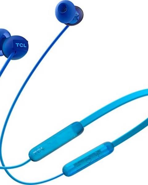 TCL Bezdrôtové slúchadlá TCL SOCL300BTBL, modré