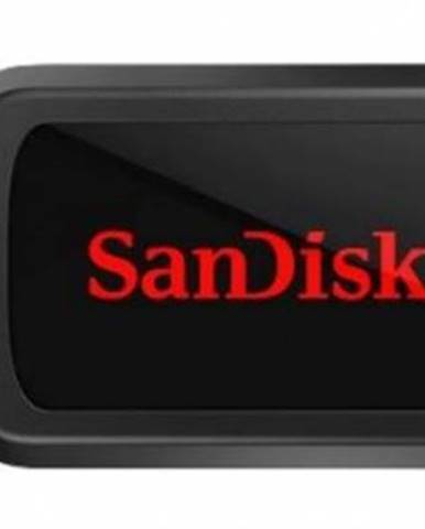 SanDisk Flash Disk 64GB USB 2.0 Cruzer Spark