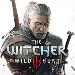 Xbox One - Zaklínač 3: Divoký hon edice hra roku