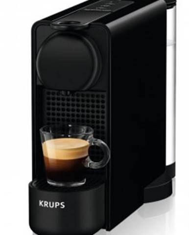 Kapsľový kávovar Nespresso Krups Essenza Plus XN510810