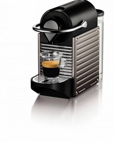Kapsľový kávovar Nespresso Krups Pixie Titan XN304T10