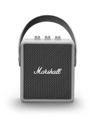 Prenosný reproduktor Marshall Stockwell 2, sivý