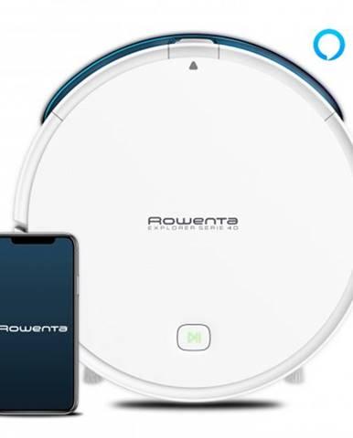 Robotický vysávač Rowenta X-PLORER Serie 40 RR7267WH