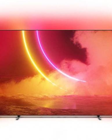 OLED televízor Philips 55OLED805