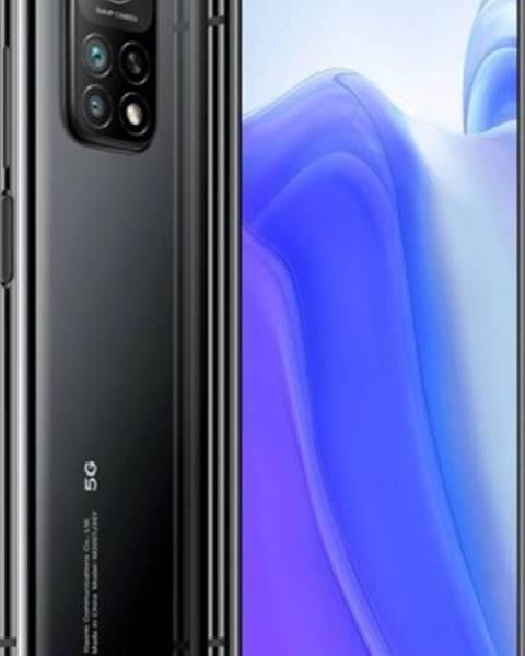 Xiaomi Mobilný telefón Xiaomi Mi 10T 8GB/128GB, čierna
