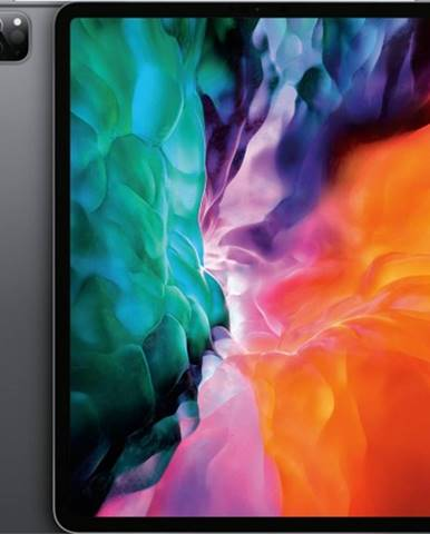 Apple iPad Pro 12.9 Wi-Fi 128GB - Space Grey, MY2H2FD/A