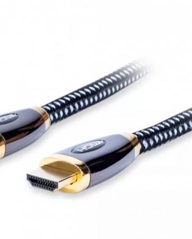 HDMI kábel Acoustique Quality OKHD100, 2.0, 10m